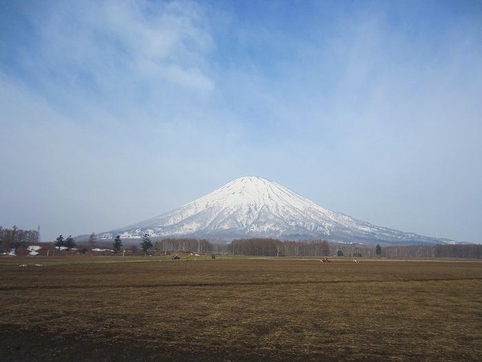 2014 北海道 車中泊の旅 3日目 洞爺湖~西口火山散策路~室蘭市~むかわ町