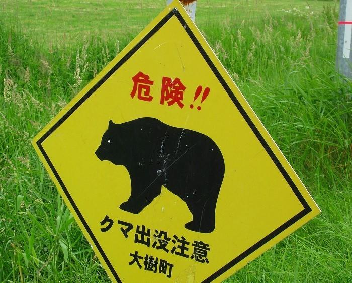 北海道 旅行 スーパーカブの旅 16日目-1  湧洞沼展望台  長節湖