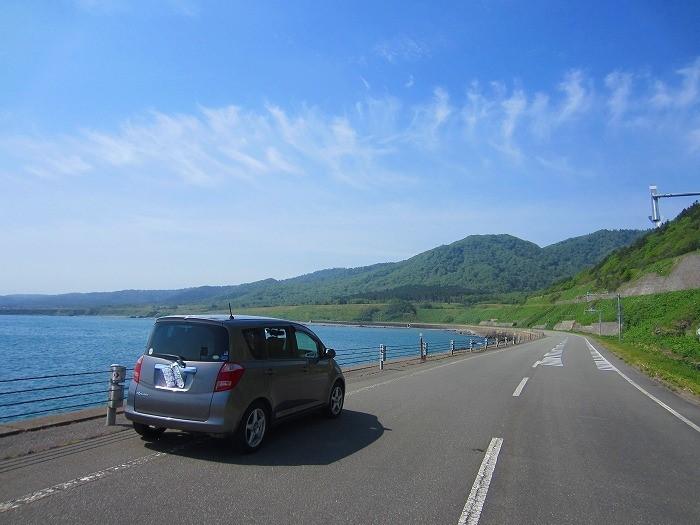 北海道 車中泊の旅 36日目 浜頓別町~紋別市