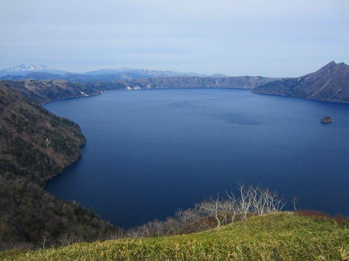 車中泊の旅 9日目-2  多和平~摩周湖~美幌峠展望台