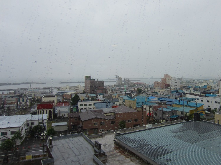 2012 北海道 車中泊の旅 38日目