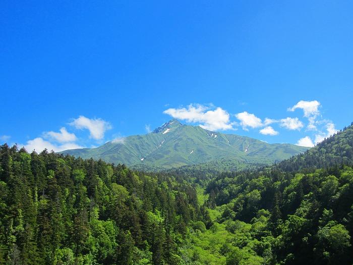 北海道の旅 47日目-3 利尻島 一周