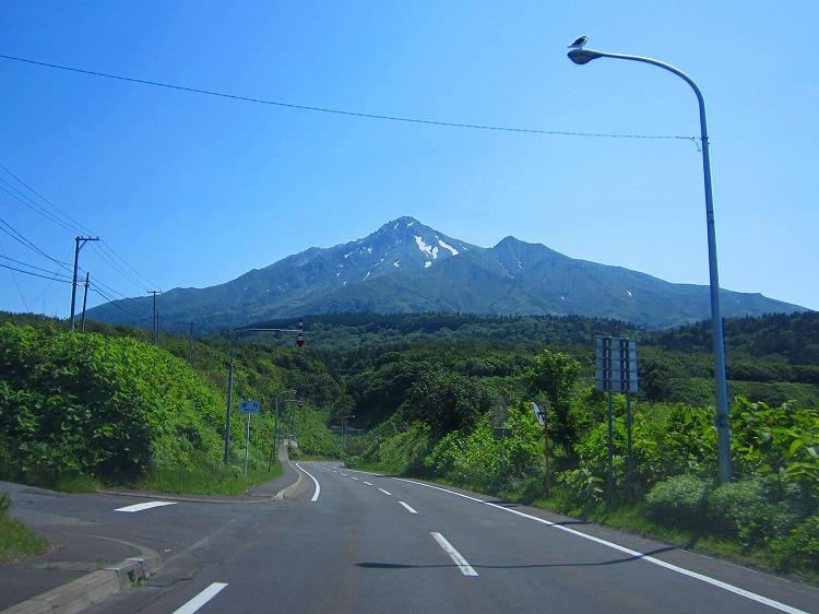 北海道 車中泊の旅 49日目 利尻島 姫沼