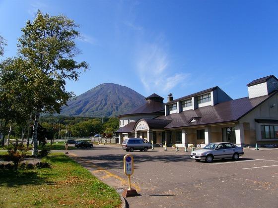 2009 北海道 車中泊の旅 138日目 洞爺湖~弁慶岬~せたな町