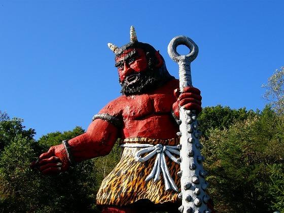北海道 車中泊の旅 136日目-2 倶多楽湖~地球岬~祝津公園展望台
