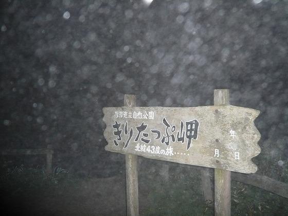北海道の旅 124日目 美幌峠~サルボ・サルルン展望台~細岡展望台~岩保木水門