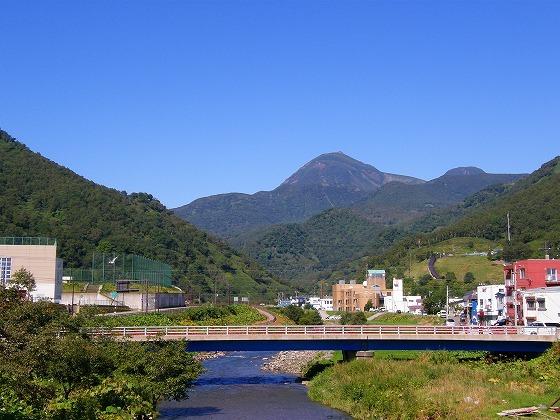 2009年 北海道 車中泊の旅 121日目-1 開陽台~しおかぜ公園~羅臼町