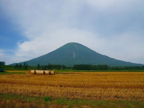 2009年 北海道 車中泊の旅 83日目 京極町~洞爺湖