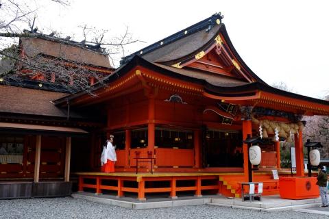 09浅間大社拝殿