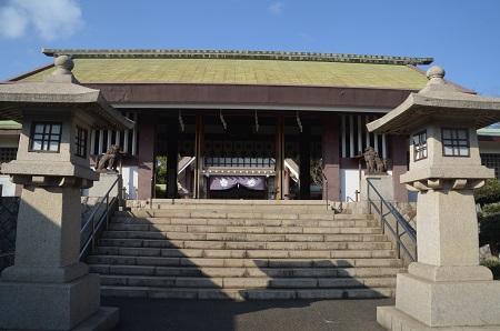20180226千葉県護国神社09