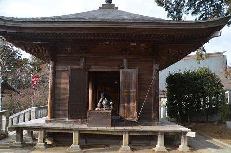 20180216布袋尊 月山寺10