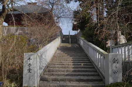 20180216布袋尊 月山寺14
