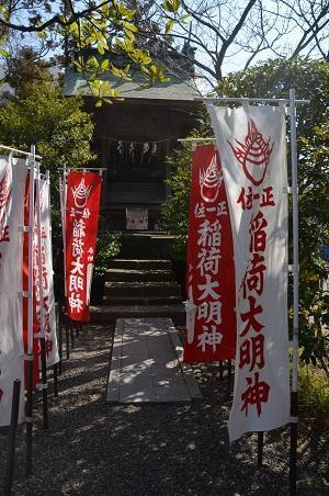 20180304八劔八幡神社12