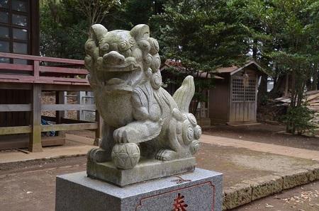 20180307鳥見神社13
