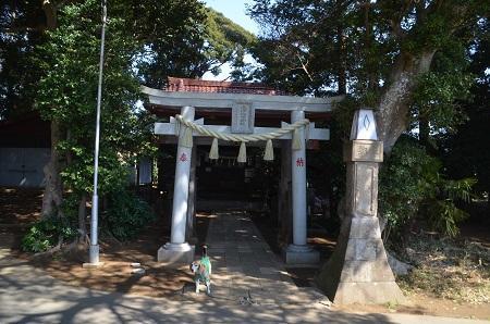 20180314高津比咩神社01