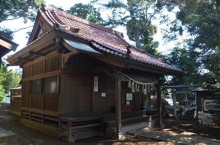 20180314高津比咩神社10