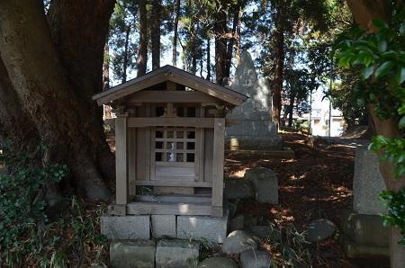 20180314高津比咩神社20