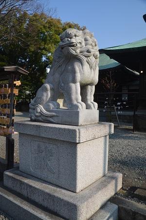 20180328浅間神社丸子神社10
