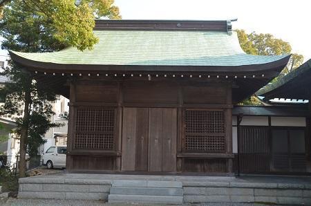 20180328浅間神社丸子神社16
