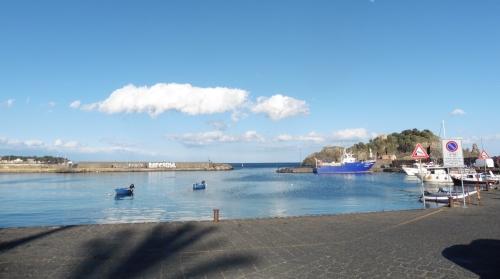 アーチトレツァ港