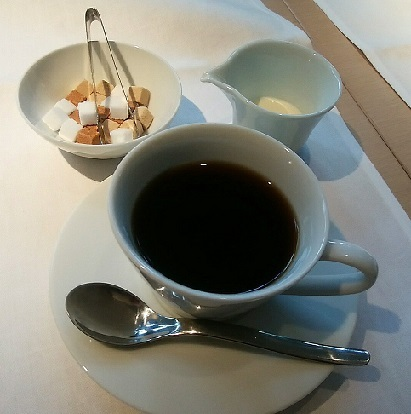 gri-gri コーヒー