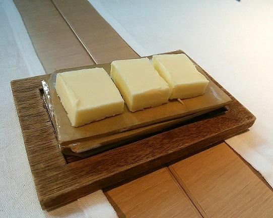 gri-gri バター