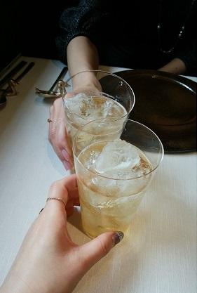 ユンケ おふみ2 乾杯