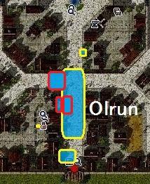 プロマップ Olrun