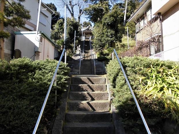 18.1.27 西鎌倉~藤沢ハイク (73)