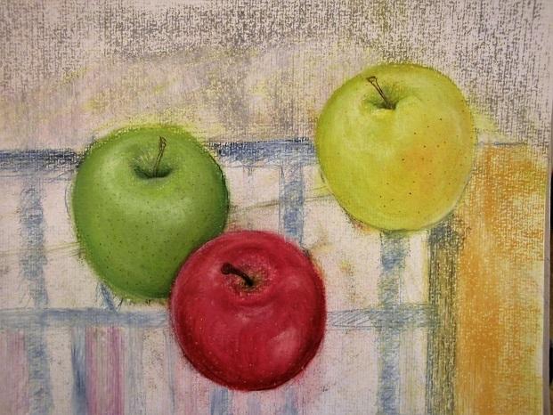 18.2.5 リンゴモチーフ (9)