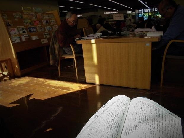 18.2.18 図書館・掃除 (9)
