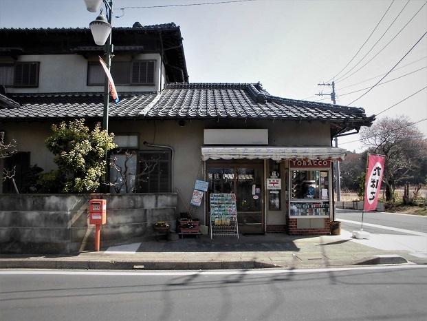 18.3.14 秋葉の森散歩・ミズキ (6)
