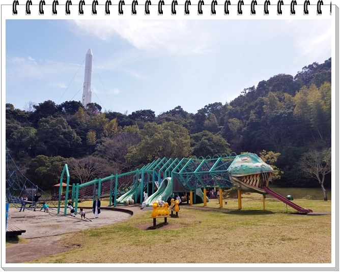 錦江湾公園桜1-5
