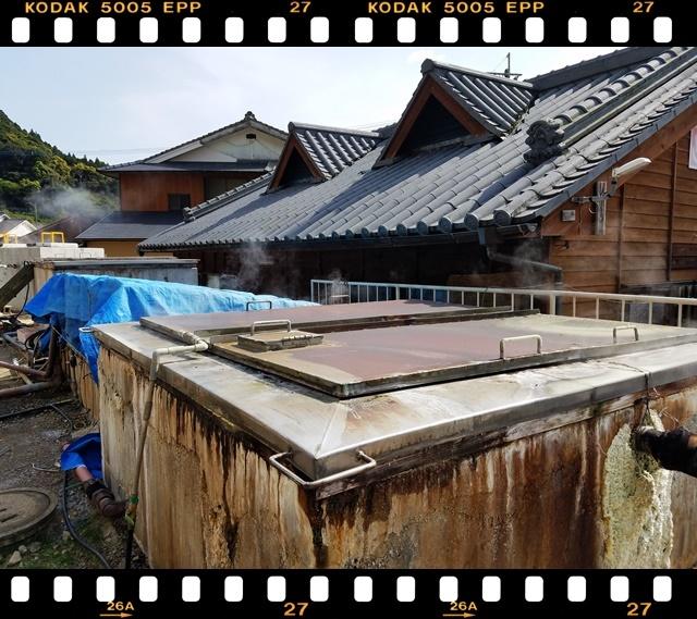 鰻温泉10