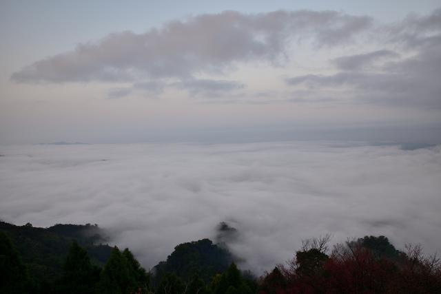 雲海の郷(2)