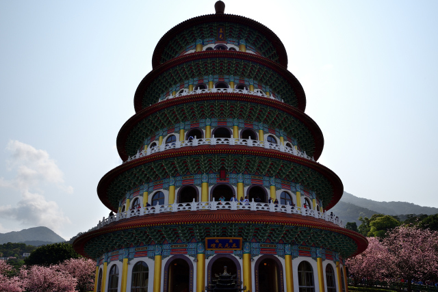 天元宮(2)