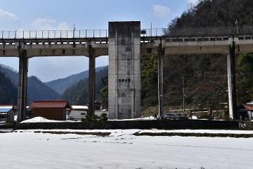 宇都井駅201802(4)