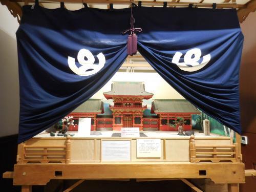 浅間神社楼門
