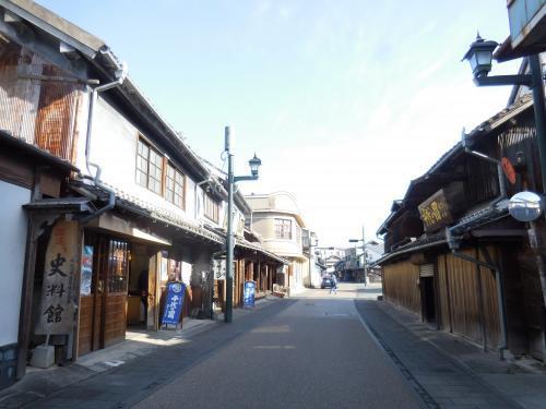 豊前街道2