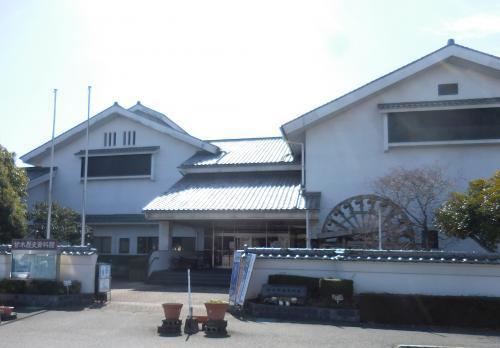 甘木歴史資料館