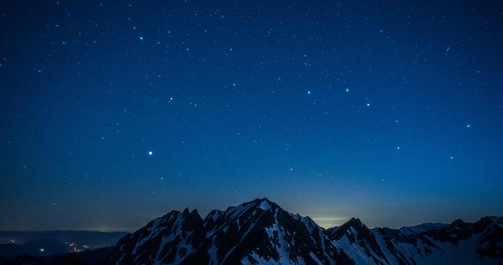 星々の記憶_4K_005_アークトゥルス