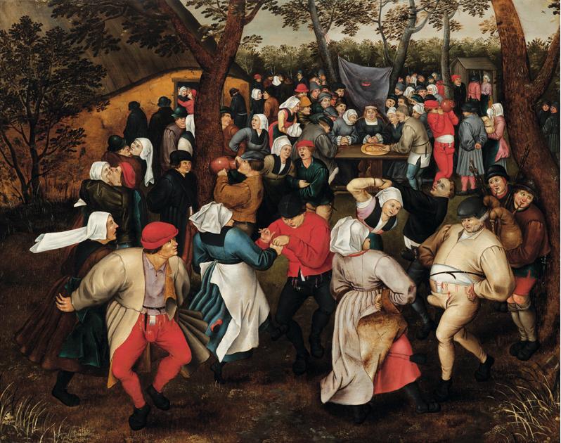Brueghel nouen