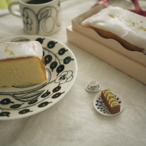 300316 アラビア ブラパラ パウンドケーキ ぷちサンプル