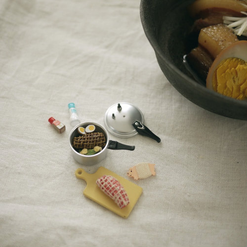 300319 ぷちサンプル 煮豚