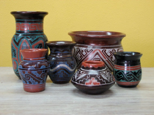 マラジョー島陶芸品3