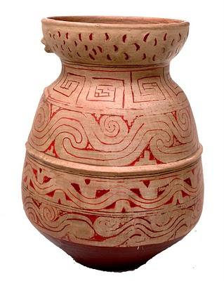 マラジョー島陶芸品6