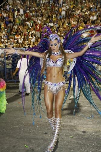 カーニバル2018パレードミューズ