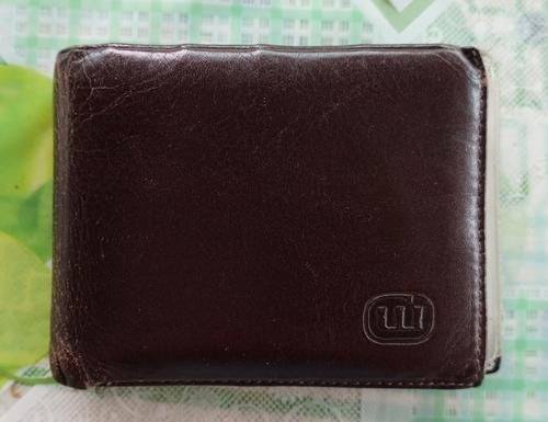 古い財布1