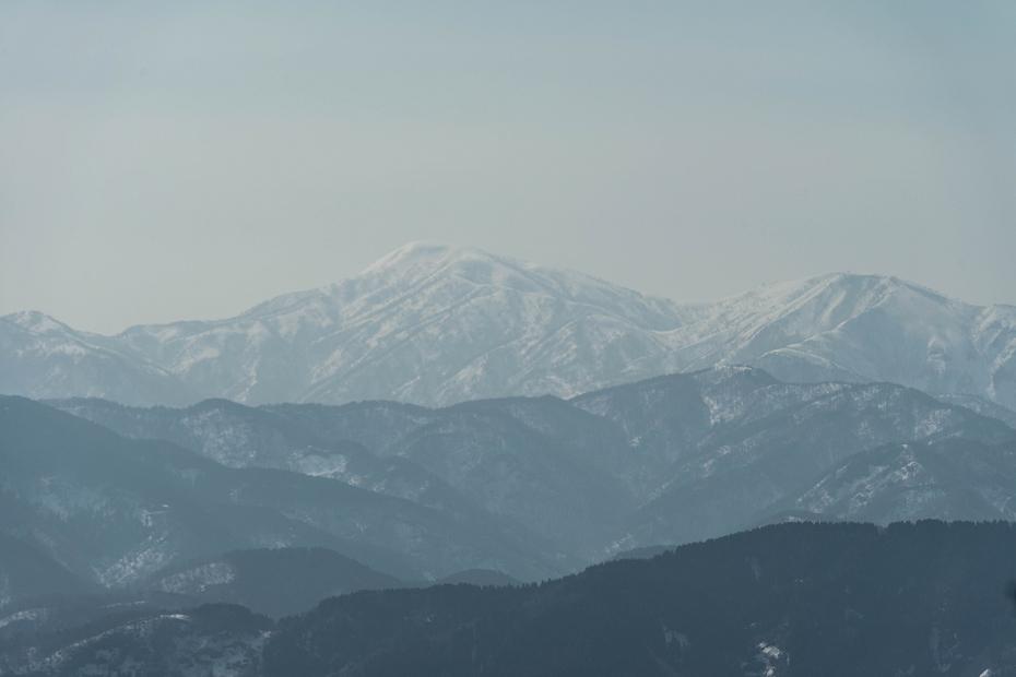 2018.03.25 鞍掛山 2