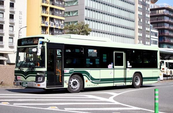 京都200か3489